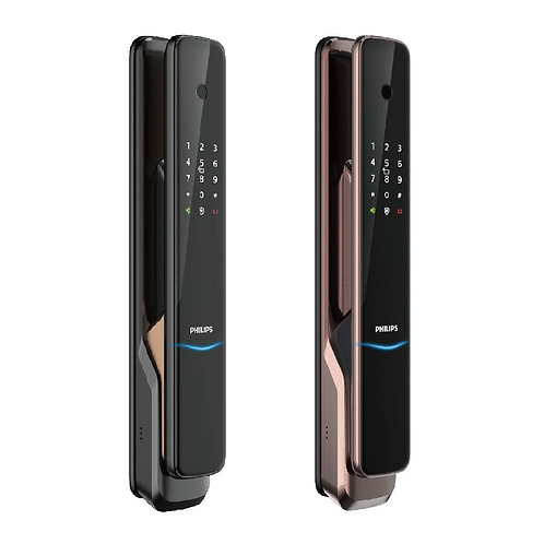 PHILIPS EASYKEY 9300全自動IOT智能門鎖