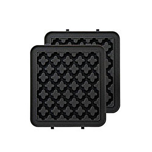 窩夫烤盤 Waffle Plates (單片三文治機專用) (預訂4月到貨)