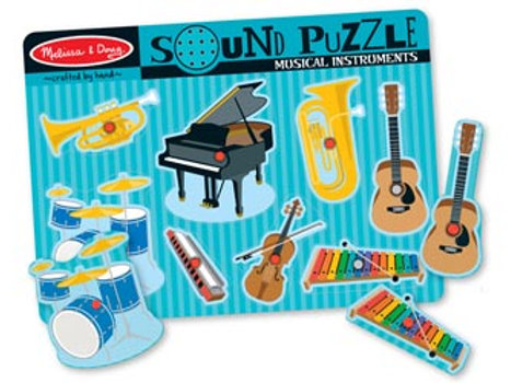 Musical Puzzle
