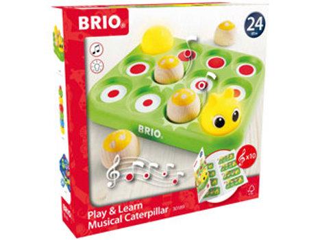 Brio - Musical Caterpillar