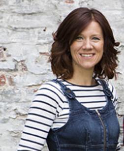 Tamara Klink - Coupe Maison Gent is tevreden over de bloemenservice van Blomista