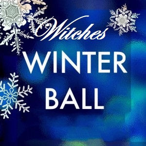 Witches' Winter Ball 2021 Tickets