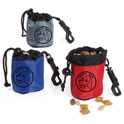 Tas voor Beloningssnoepjes