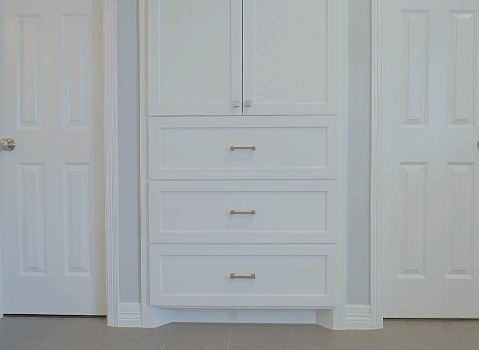 Case - Master Cabinets - After - Editted