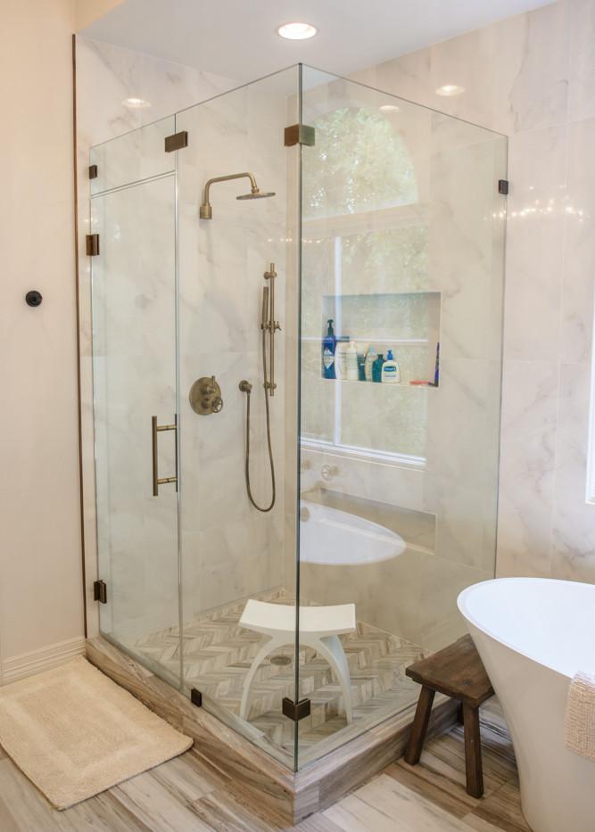 Shower Full