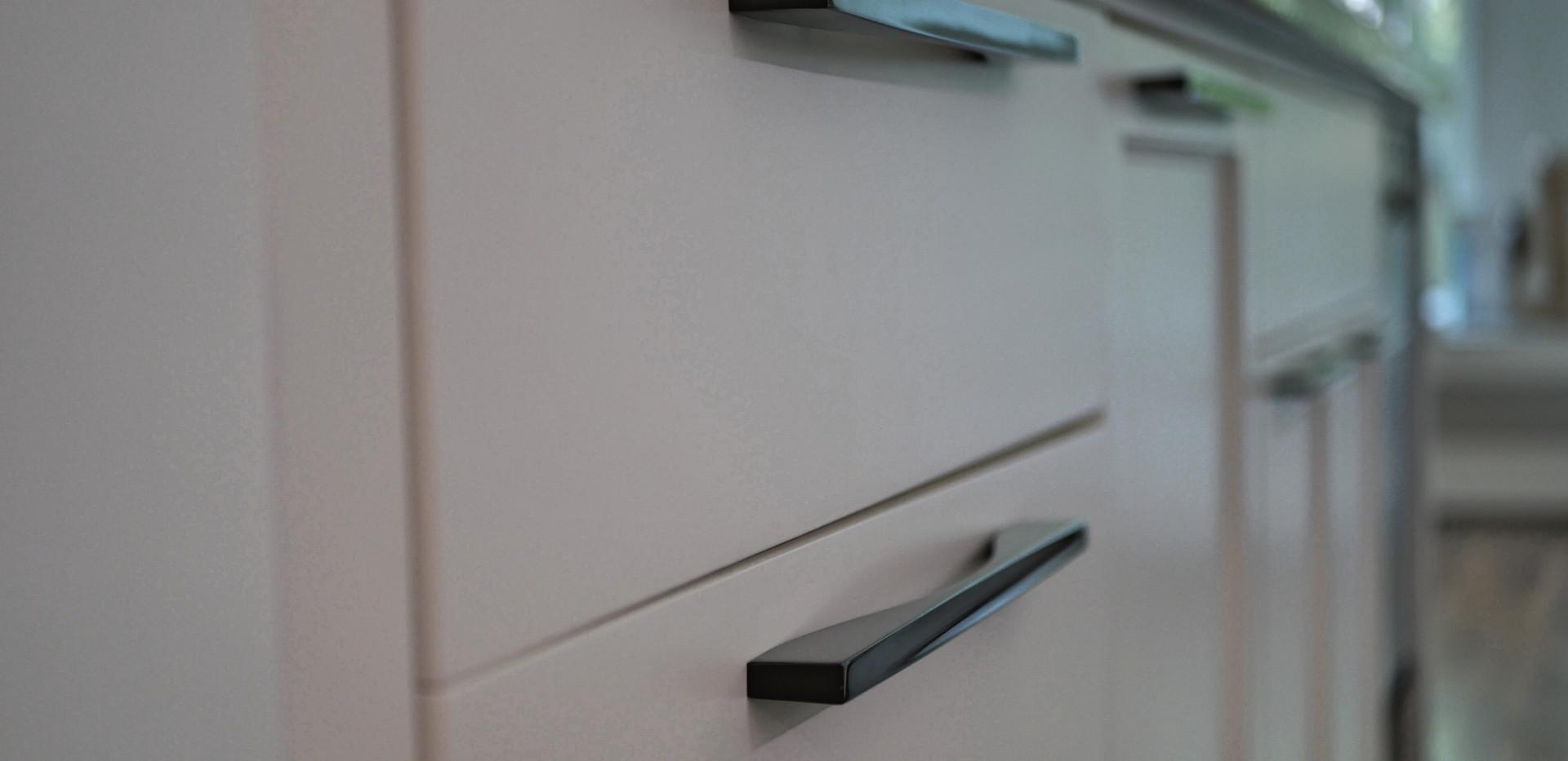 Dream Kitchen - Hardware
