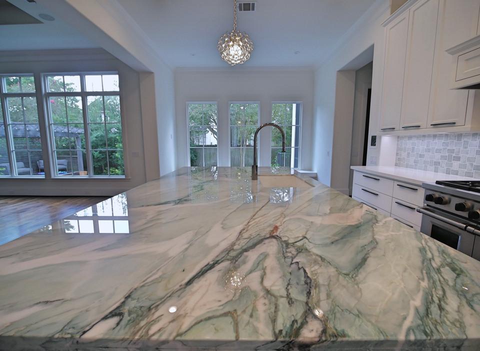 Dream Kitchen - Island