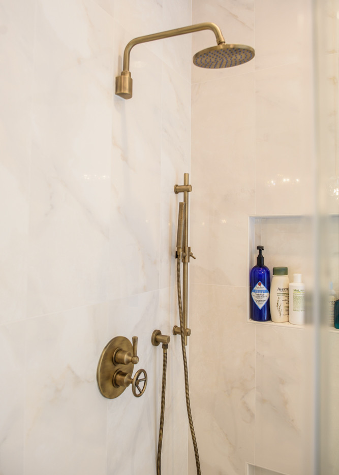Shower - Hardware