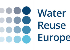 News: Graytec AB welcomed in Water Reuse Europe's April Newsletter