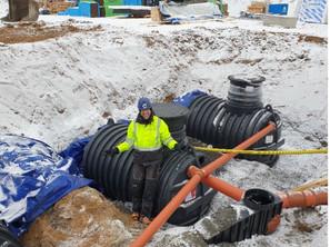 News: Graytec AB begins installing orders in Taberg, Sweden