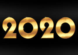 Our thoughts moving into 2020...
