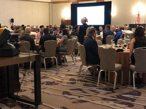 Graytec USA attends the Greater Vail Area Chamber of Commerce's May 5th Gala