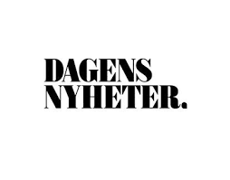 (Translated) Interview with the Dagens Nyheter