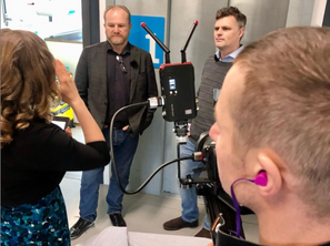 News: Graytec AB featured during event