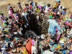 Graytec and South Asia's Water Crisis