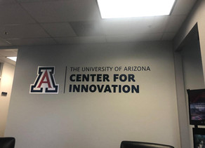 Graytec USA mingles with University of Arizona Tech Parks board members