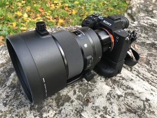 Capteurs photo - Toutes les réponses !