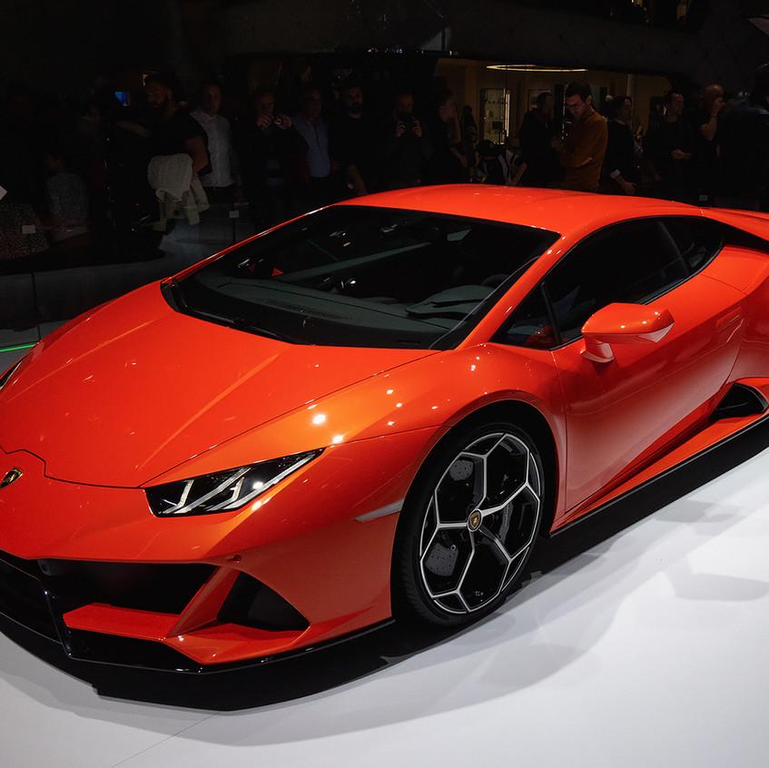 Salon de l'auto 2019 - Genève