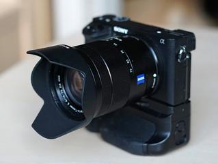 Sony Alpha 6500 - Rapport des 10 mois
