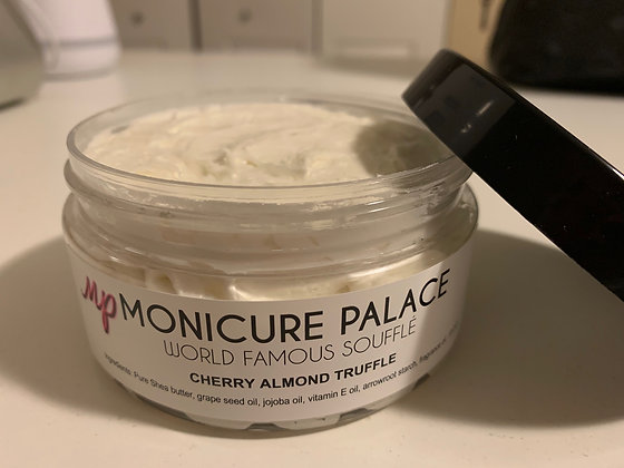 Monicure Palace Soufflé 8 oz.