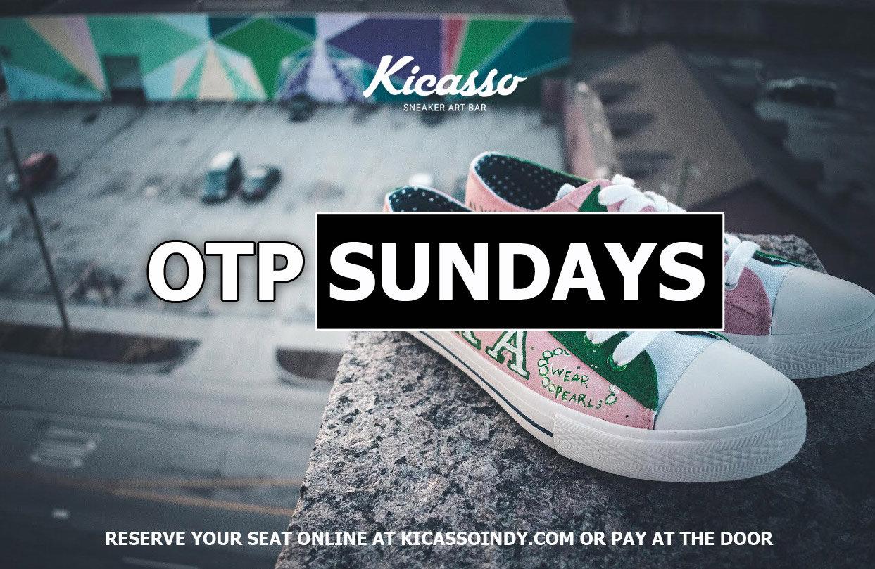 Open To The Public Sundays