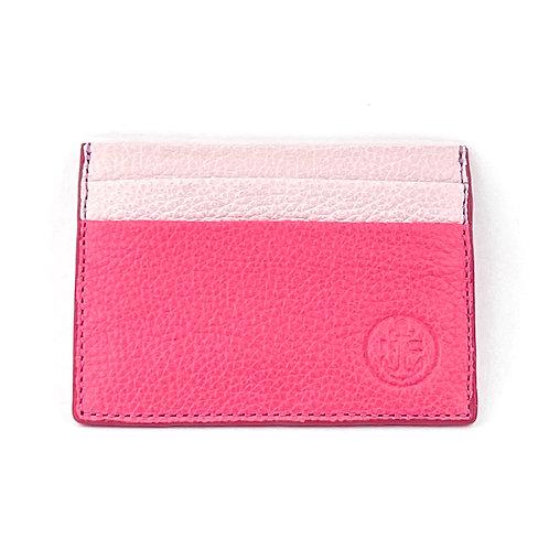PortaTarjetas LUX (Pink)