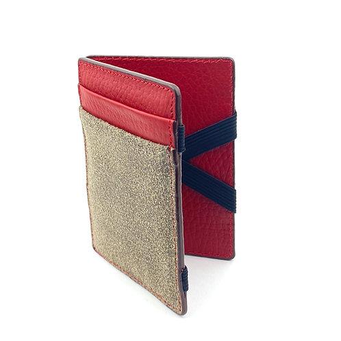 Magic Wallet (Tierra Rojo)