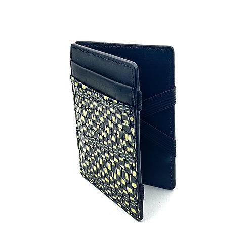 Magic Wallet (Amarillo Figura)