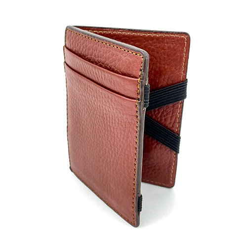 Magic Wallet (Marron)