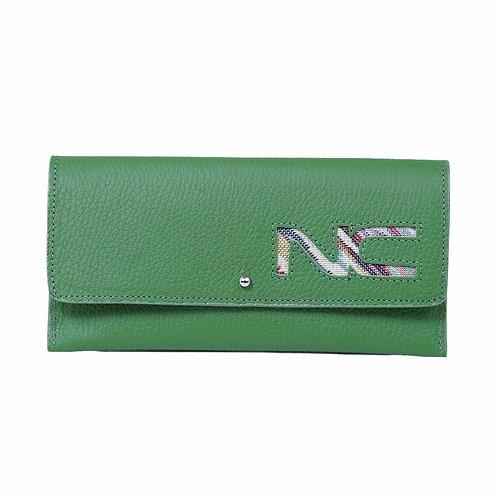 Lalia Wallet   Verde