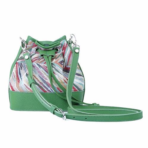 Crossbody Bag | Verde
