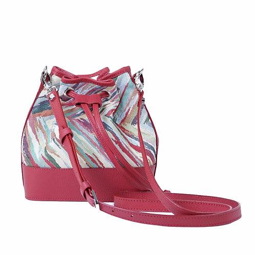 Crossbody Bag   Rojo