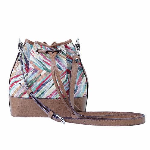Crossbody Bag | Marron