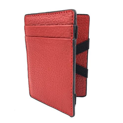 Magic Wallet (Rojo)