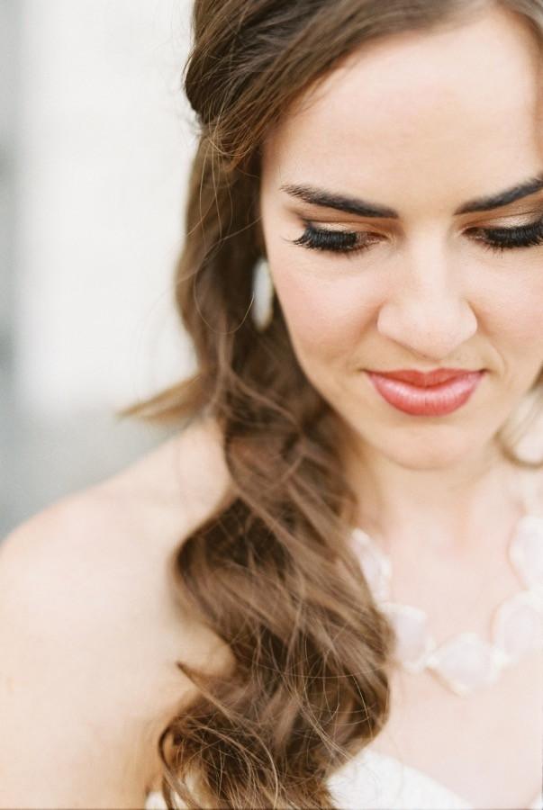 Styled Shoot- Rustic Organic Wedding