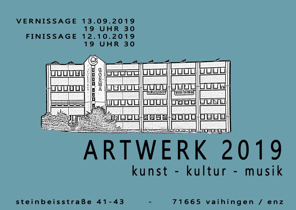 ARTWERK 2019