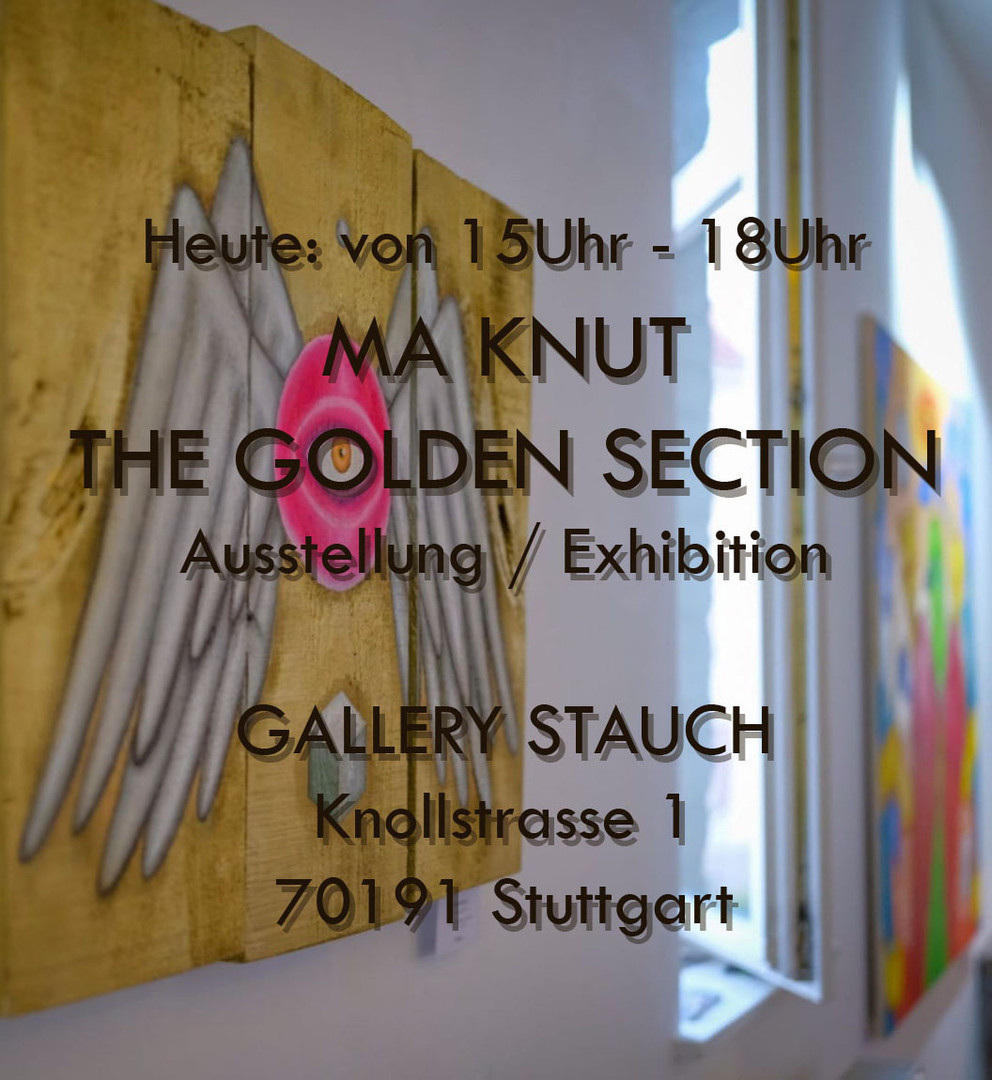 + THE GOLDEN SECTION +