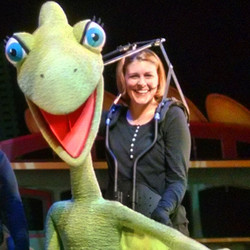 Mrs. Pteranodon