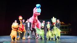 Dinosaur Train Live!