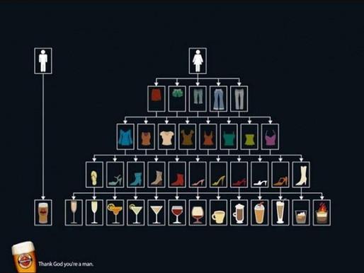 O que passa na sua cabeça quando te chamam para beber?