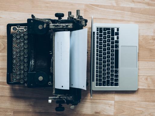 O tradutor e a escrita