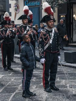 Napoli Marching Band I