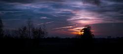 English Sunset Pt