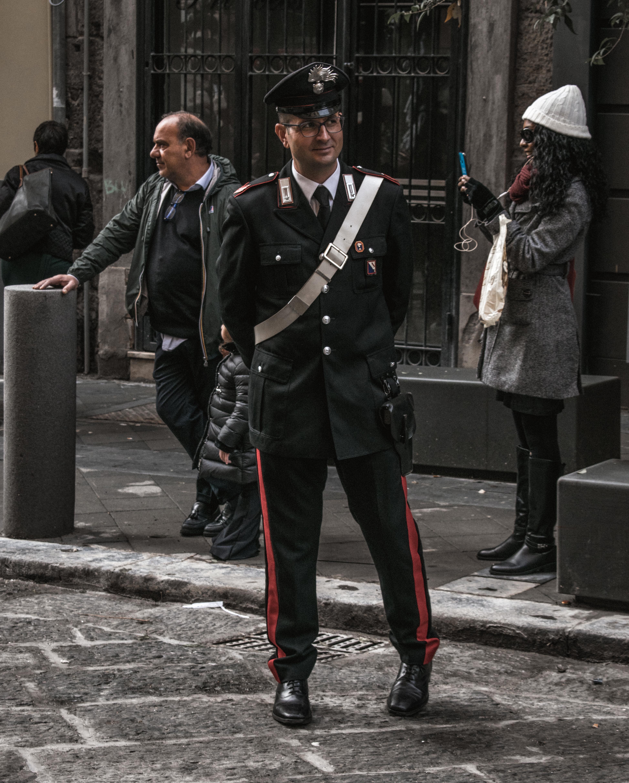Napoli Marching Band II