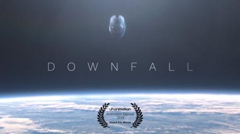 DOWNFALL | Breakdown