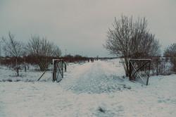 Hatfield Snow 3