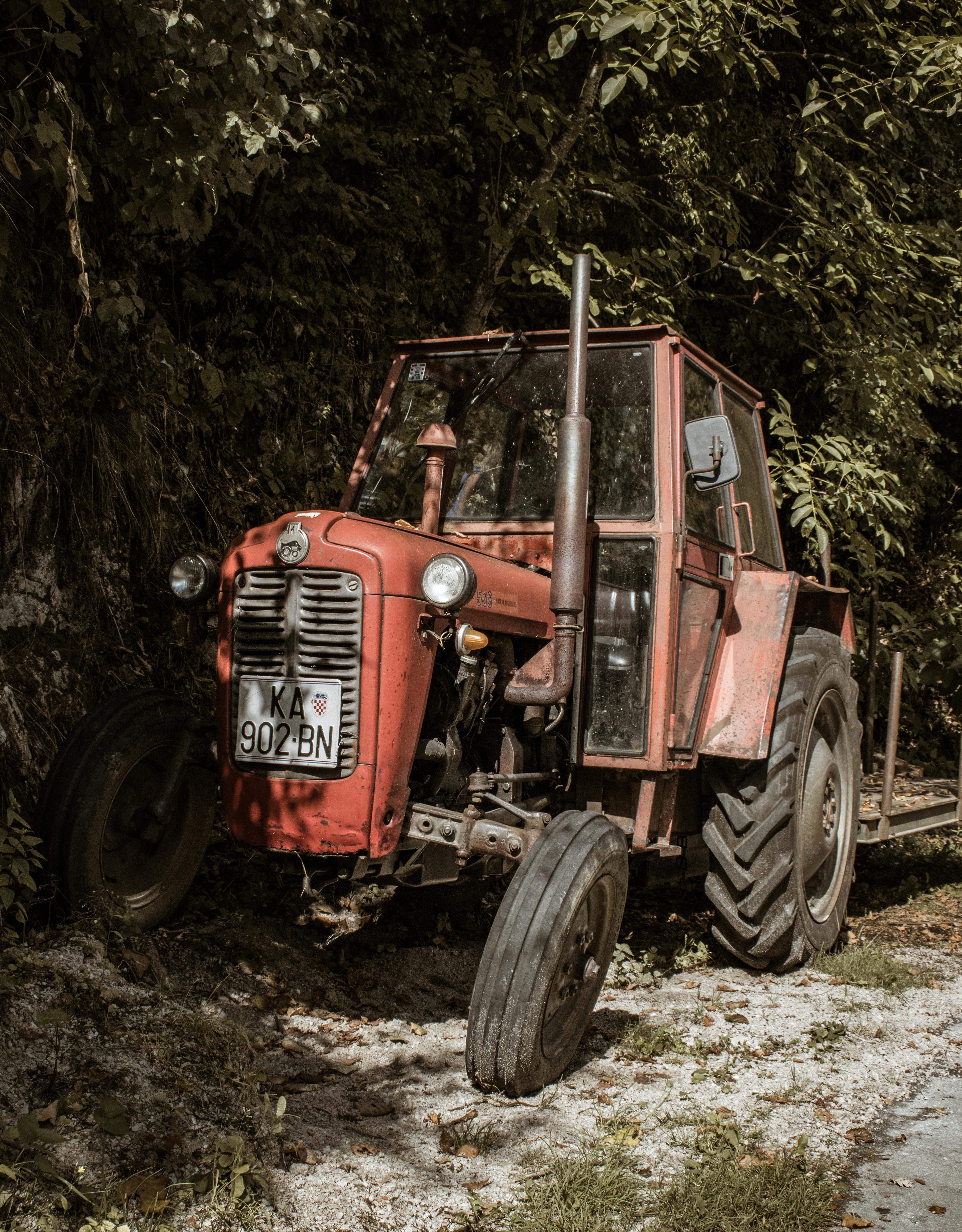 Yugoslavian Truck