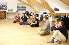 Improkurs, Improtheater Kurs, Improvisationstheater Kurs, Winterthur