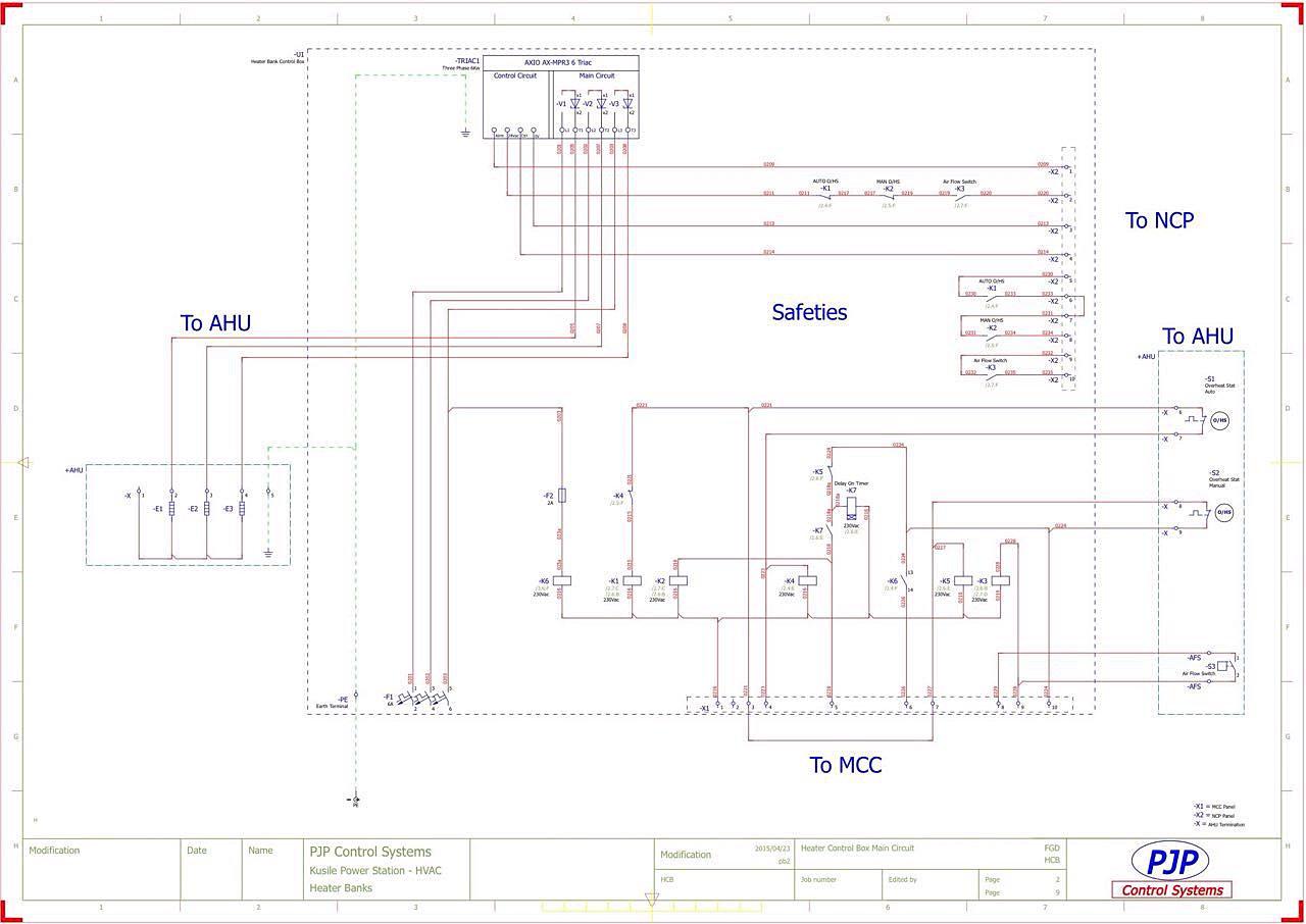 E Plan Electrical Engineers Wiring Diagram Readingrat Net