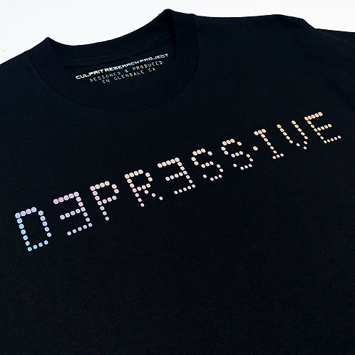 'DEPRESS-IVE'